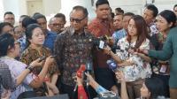 Mensos Agus Gumiwang Apresiasi Jokowi Konsisten dengan Program Keluarga Harapan