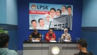 LPSK: Laporan Perlindungan HAM Berat Turun, Tapi Korupsi dan Terorisme Naik