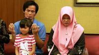 Warga Polewali yang Disandera di Filipina Selatan Akhirnya Bertemu Keluarga