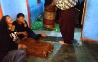 Main Handphone saat Hujan, Bocah 6 Tahun Tewas Tersambar Petir