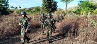 Cerita Haru di Balik Perjuangan Prajurit TNI di Perbatasan RI-Timor Leste