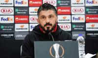 Gattuso Siap Hadapi Atmosfer Neraka di Markas Olympiacos