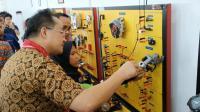 AHM Sediakan Semua Fasilitas Pendukung untuk Program KTBSM di Kalimantan Utara
