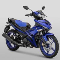 Gaya Minor Yamaha MX-King di Penghujung 2018