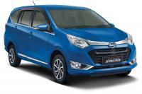 MPV Sigra Dominasi Penjualan Daihatsu Sepanjang 2018