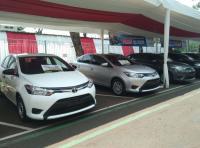 Jelang Akhir Tahun, Program <i>Trade In</i> Jadi Solusi Miliki Mobil Baru