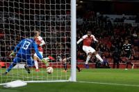 Arsenal Menang Tipis saat Jamu Qarabag di Laga Pamungkas Grup E