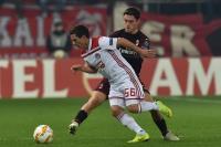 Milan Tak Lolos ke 32 Besar Liga Eropa Usai Kalah dari Olympiakos