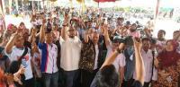 Korupsi Dana Pendidikan, Perindo: Bupati Cianjur Lecehkan Cita-Cita Presiden Jokowi!