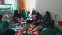 Caleg Perempuan Perindo Ajak Emak-Emak Melek Hukum