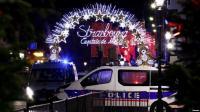 Wartawan Italia Korban Penembakan di Pasar Natal Strasbourg Prancis Meninggal