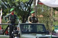 Kasad: Palagan Ambarawa,  Kesemestaan Perjuangan Rakyat Indonesia