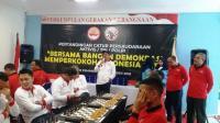 Pasca-Peristiwa Ciracas, TNI-Polri Tunjukkan Kesolidan dengan Main Catur