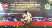 KH Buchori Amin Wafat saat Ceramah di Hadapan Ribuan Jamaah