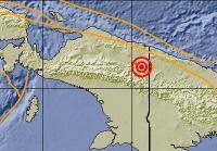 Gempa 6,1 SR Guncang Keerom, Situasi Aman Terkendali