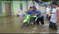 """Perumahan di Sentani Jadi """"Langganan"""" Banjir, Warga: Apakah Ini Kado Natal?"""