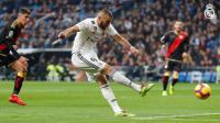 Lawan Rayo Vallecano, Madrid Hanya Mampu Menang Tipis 1-0