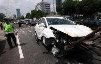 Road Safety Jadi Formula Turunkan Angka Kecelakaan di Jalan Raya