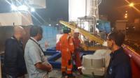 Kapal Canggih dari Belanda untuk Evakuasi Lion Air JT-610 Telat Datang