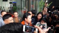 KPK Geledah 8 Lokasi Terkait Korupsi Bupati Cianjur, Sebuah Kendaraan Disita