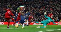 Mourinho: Liverpool Bermain Lebih Baik dari Man United