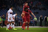 Hasil Lengkap Pertandingan Liga Italia 2018-2019, Minggu 16 Desember