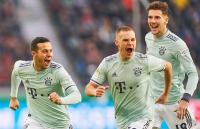Legenda Liverpool: Bayern Tim yang Berbahaya!