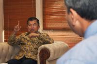 JK: Kasus E-KTP Tercecer Tak Akan Ganggu Pemilu 2019