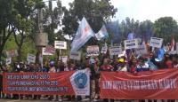 Tak Temui Anies, Massa Aksi Bergeser ke Balai Kota
