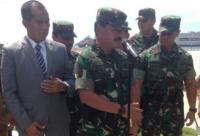 Setelah Natuna, TNI Akan Bentuk Komando Gabungan di Morotai