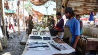 Pertempuran di Hodeida Yaman Mereda, Warga Mulai Beraktivitas Normal