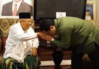 Habib Bahar Ditahan, Ma'ruf Amin: Itu Bukan Kriminalisasi tapi Murni Penegakan Hukum