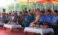 Peringati Hari Bela Negara, Anies Baswedan Bacakan Amanat dari Jokowi