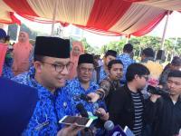 Prabowo Sebut Indonesia Bisa Punah, Anies Baswedan: Saya Urus Jakarta Saja