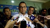 Agenda Padat, Anies Baswedan Curhat Belum Punya Wakil