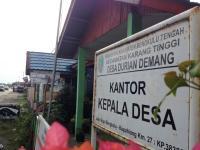 Cerita Dusun yang Lenyap