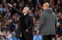Dukungan Guardiola untuk Mourinho Usai Dipecat Man United