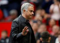 Legenda Man United: Sulit Katakan Mourinho Gagal