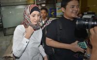 Inneke Koesherawati Bersaksi soal Bilik Asmara, Hakim: Sebulan Berapa Kali?