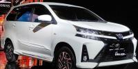 Toyota New Avanza Ungkap Ubahan Tampang & Harga