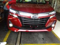 Usung Desain Baru, Ini Target Produksi Daihatsu New Xenia Sebulan