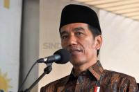 Debat Capres Perdana, Jokowi Akan Pakai Kostum Berbahan Tenun