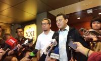 Jokowi-Maruf Gelar Simulasi Debat Capres, TKN: Agar Visi-Misi Beliau Sampai ke Rakyat