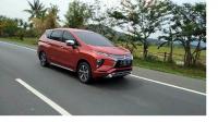 Mitsubishi Senang Lihat Ubahan Toyota New Avanza