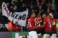 Di Maria: Man United yang Sekarang Sulit Dikalahkan