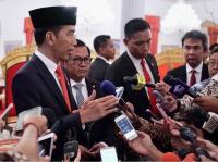 Debat Capres, Jokowi Akan Paparkan Penanganan Kasus HAM Masa Lalu