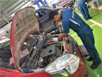 Pemilik Mobil Suzuki Bisa Cek Mobil & Ganti Oli Gratis, Begini Caranya