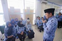 Terima Aduan Pungli E-KTP, Bima Arya 'Ngamuk' di Disdukcapil Kota Bogor