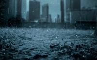 Jakarta Diguyur Hujan Deras, Waspada Petir dan Angin Kencang