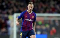 Lolos dari Lubang Jarum, Rakitic: Barcelona Ingin Menangi Copa del Rey